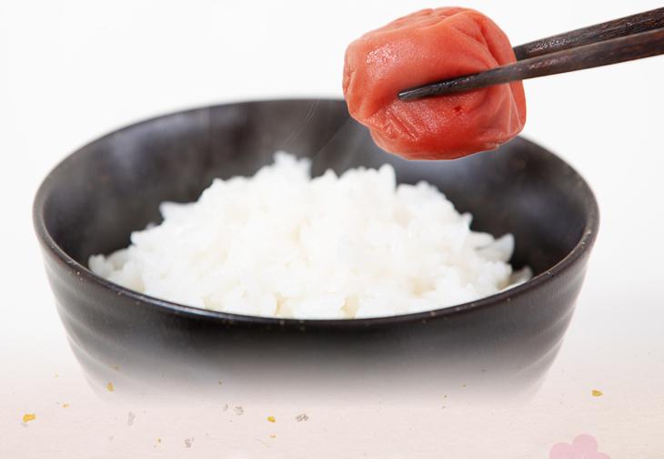 大人気!梅干し3種食べ比べセット「完全無添加」紀州みなべ南高梅